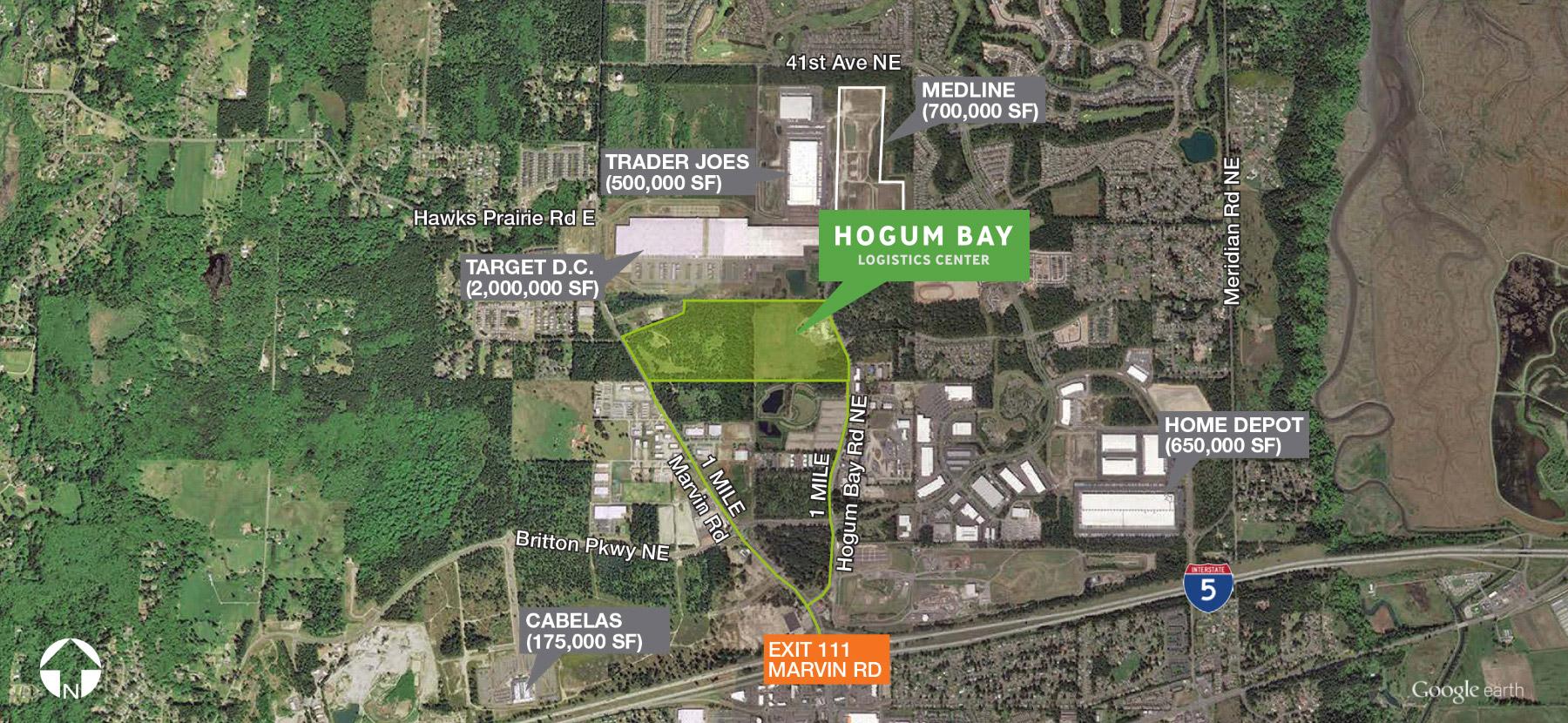 Home Depot Design Center Locations   Hogum Bay Logistics Center Location