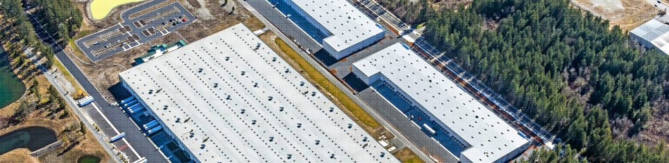 Hogum Bay Logistics Center